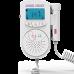 Fetal Doppler Baby Heartbeat Monitor – TempIR Angel Heart