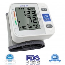 Wrist Blood Pressure Monitor ON SALE NOW !
